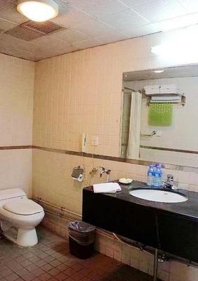 博大万源公寓(商务酒店) - 北京 - 浴室