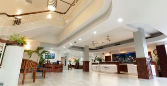 威基基帝国夏威夷度假酒店 - 檀香山 - 大厅