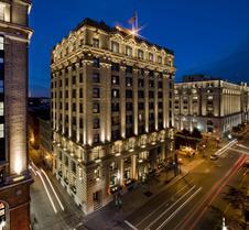 蒙特利尔圣保罗酒店