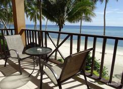 安达白沙滩度假村 - 安达 - 阳台