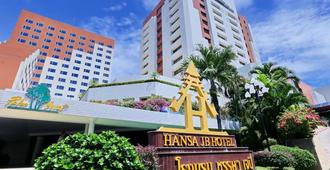 汉萨jb酒店 - 合艾 - 建筑