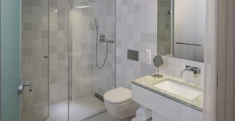 巴塞尔帕塞吉酒店 - 巴塞尔 - 浴室