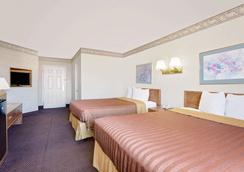 特维罗帕格酒店 - 佩吉 - 睡房