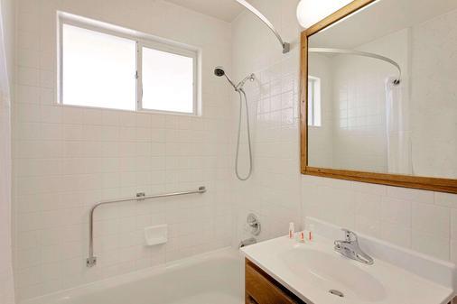 特维罗帕格酒店 - 佩吉 - 浴室