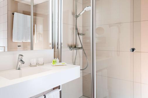 Nh杜塞多夫北城酒店 - 杜塞尔多夫 - 浴室