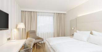 Nh杜塞多夫北城酒店 - 杜塞尔多夫 - 睡房