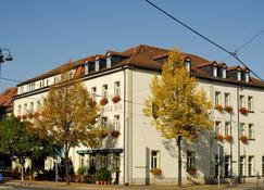施瓦泽酒吧餐厅 - 耶拿 - 建筑