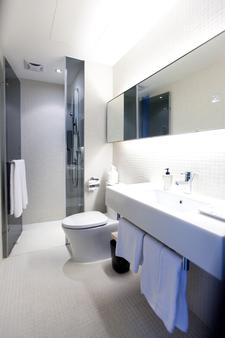 捷絲旅 台北林森館 - 台北 - 浴室