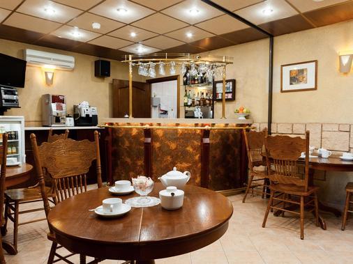 圣彼得堡雷吉纳酒店 - 圣彼德堡 - 酒吧