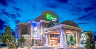 霍布斯快捷假日酒店及套房 - 霍布斯
