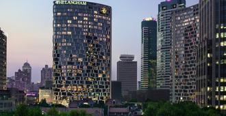 上海新天地朗廷酒店 - 上海 - 建筑