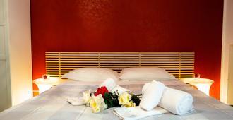 永恒住宿加早餐旅馆 - 维罗纳 - 睡房