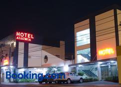 奥克米亚酒店 - 大坎普 - 建筑