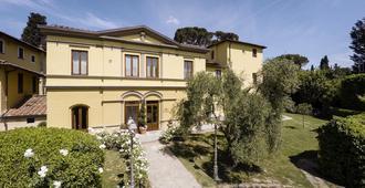 贝塔尼亚别墅 - 佛罗伦萨 - 建筑