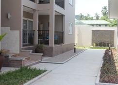 阿尔金住宅公寓酒店 - 维多利亚