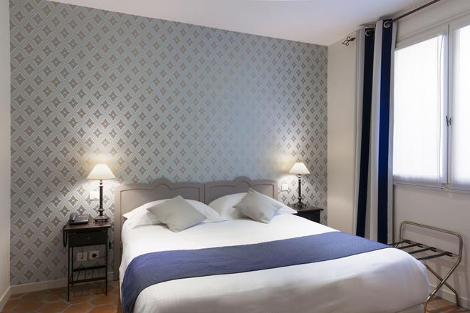 莫加多尔酒店 - 巴黎 - 睡房