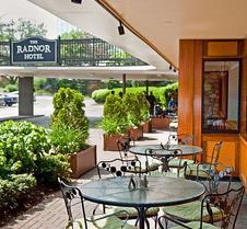 费城拉德诺酒店