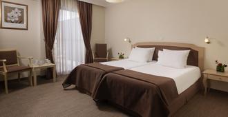 爱若特帕台农神殿酒店 - 雅典 - 睡房