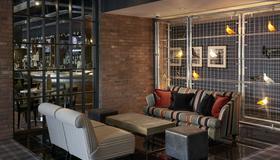 爱丁堡城市村庄度假酒店 - 爱丁堡 - 休息厅