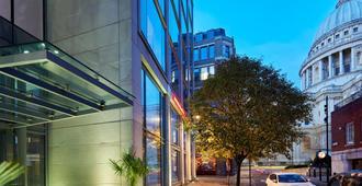 圣保罗农庄酒店 - 伦敦 - 户外景观