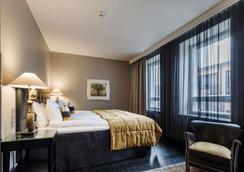 F6酒店 - 赫尔辛基 - 睡房
