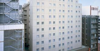 东京涩谷东急酒店 - 东京 - 建筑