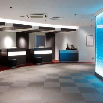东京涩谷东急酒店 - 东京 - 柜台