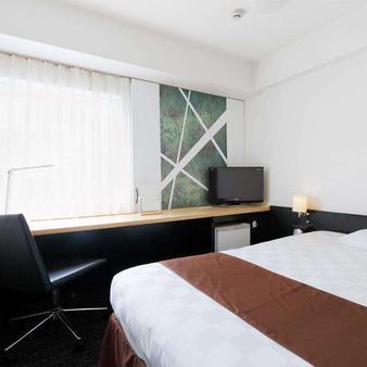 东京涩谷东急酒店 - 东京 - 睡房