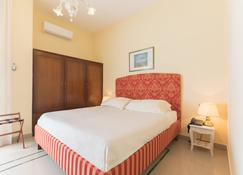 帕伦博酒店 - 巴里 - 睡房