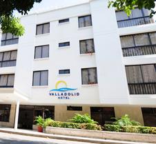 巴利亚多利德酒店
