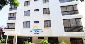 巴利亚多利德酒店 - 圣玛尔塔 - 建筑
