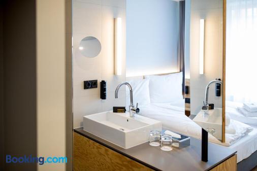 Mk慕尼黑酒店 - 慕尼黑 - 浴室