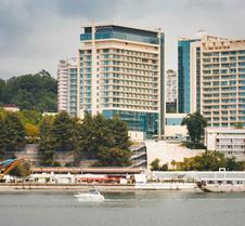 索契中心铂尔曼酒店