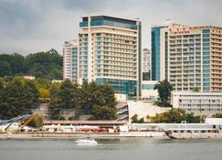 索契中心铂尔曼酒店 - 索契 - 建筑