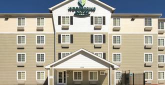 圣安东尼奥南边伍德斯普林套房酒店 - 圣安东尼奥 - 建筑