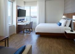 三河市三角洲酒店 - 三河市 - 睡房