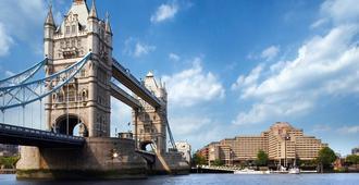 伦敦塔酒店 - 伦敦 - 景点
