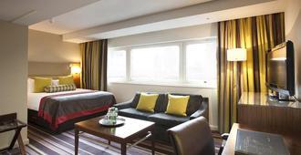 伦敦塔酒店 - 伦敦 - 睡房