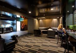 57酒店 - 悉尼 - 休息厅