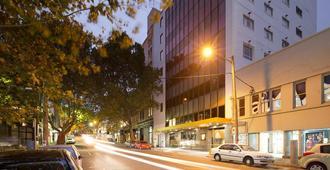 57酒店 - 悉尼 - 户外景观