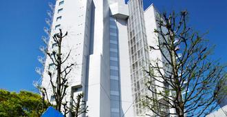 大阪天保山海鸥酒店 - 大阪 - 建筑