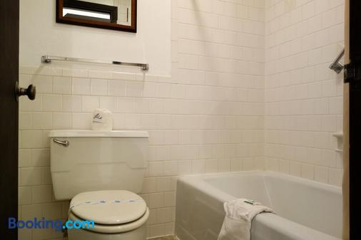 博伊西小屋客栈 - 博伊西 - 浴室