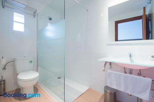 索尔旅馆 - 托莱多 - 浴室