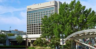 威斯汀水晶市雷根国家机场酒店 - 阿林顿