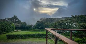 Casa Campo Verde - 蒙特韦尔德 - 户外景观