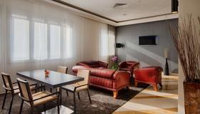 Nh特里斯特酒店 - 的里雅斯特 - 大厅