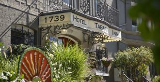 塔巴旅馆 - 华盛顿 - 户外景观