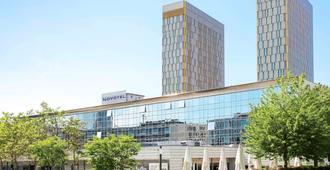 卢森堡基希贝格诺富特酒店 - 卢森堡