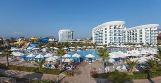 苏丹Spa梦酒店 - 马纳夫加特 - 海滩
