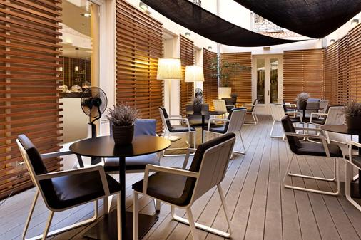梅耶广场加泰罗尼亚酒店 - 马德里 - 酒吧